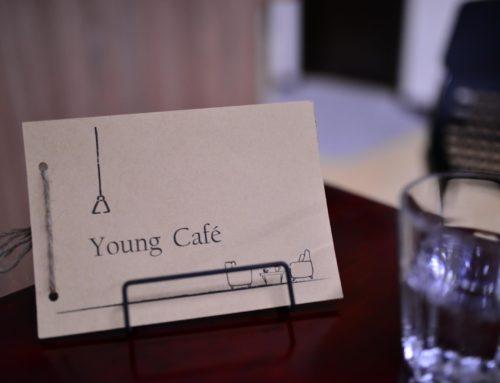 來一杯會記得的咖啡-年輕型失智症患者的Young咖啡坊