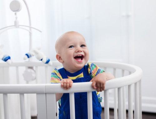 給新手爸媽的嬰兒床選購指南建議!