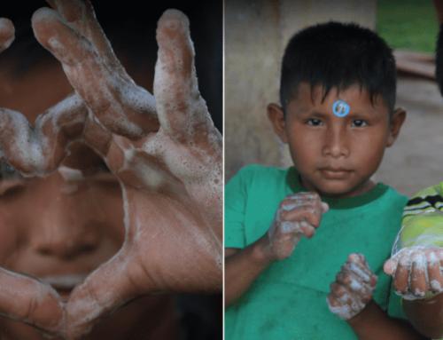 防疫助力的推手–Hilton飯店回收肥皂幫助數百萬個兒童活下來