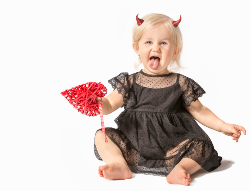 專欄|對付兩歲小惡魔,媽媽絕地大反攻