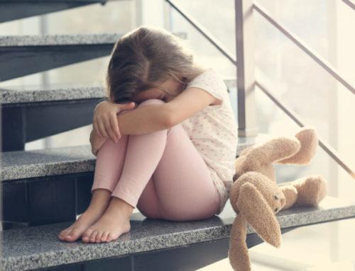 專欄|孩子變得不一樣?小心是思覺失調症前驅期!(上)