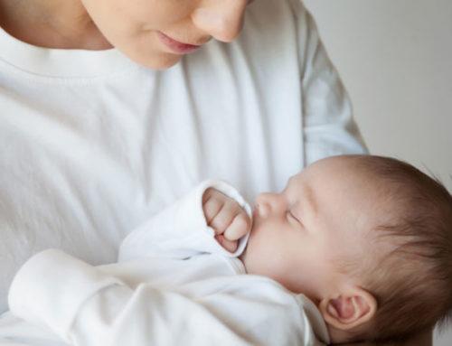 新手爸媽必修課:認識讓寶寶腹瀉難止的輪狀病毒