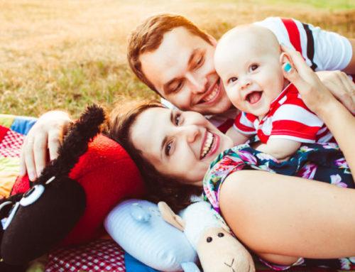 新手爸媽都問什麼?孕產婦諮詢服務專線熱門議題大公開!