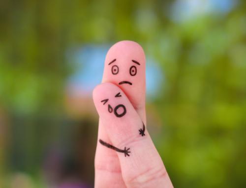 父母如何陪孩子面對情緒起伏的另一半