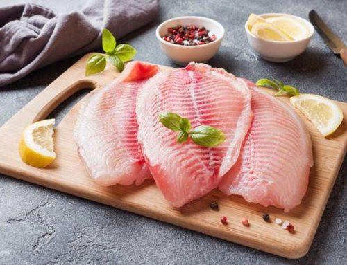 給準/孕媽咪及1~6歲小孩的魚類攝食指南