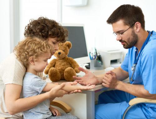小兒科診所清單——桃園