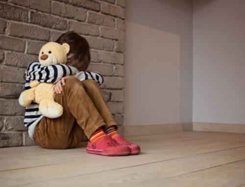 專欄|孩子變得不一樣?小心是思覺失調症前驅期!(下)