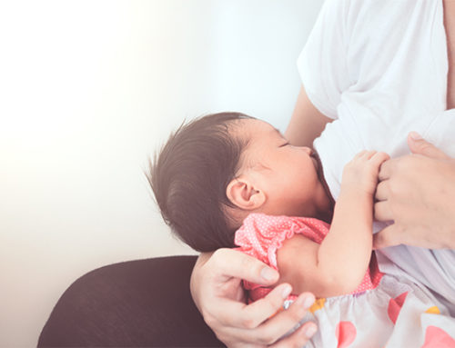 國際母乳週開跑!快來分享照片抽大獎