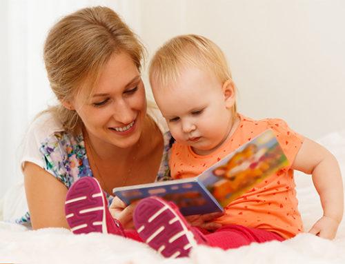 親子共讀小撇步!培養幼兒閱讀好習慣
