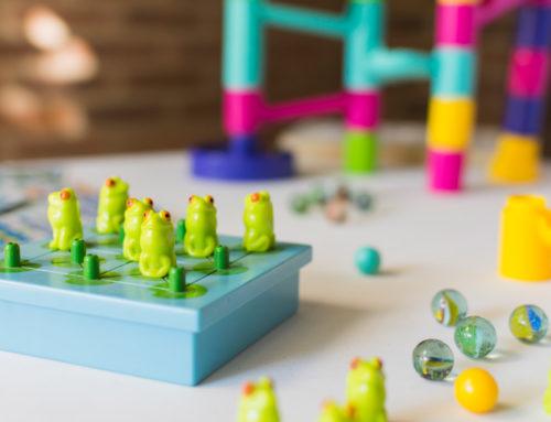 跳脫沉悶無趣的課堂──讓教育桌遊助孩子愛上學習!
