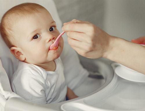 新手爸媽看過來!幼兒營養小叮嚀