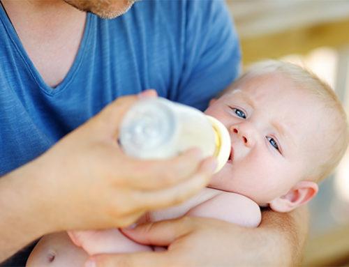 育兒迷思:餵嬰兒喝葡萄糖水可利尿?