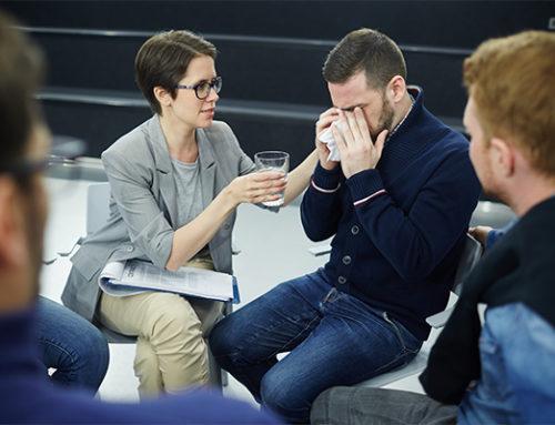 專欄|認識心理治療:學習面對與解決壓力的方式(五)