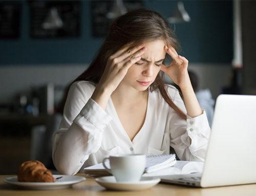 最常見的頭痛類型:認識「張力性頭痛」