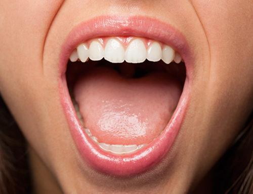 口腔裡的小腫塊:認識黏液囊腫