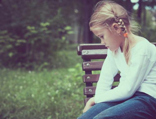 割手帶你認識孩子自傷的三大原因