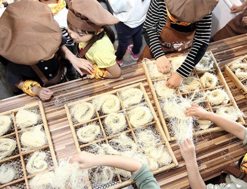 來去新竹搓米粉!承襲傳統好味的親子diy