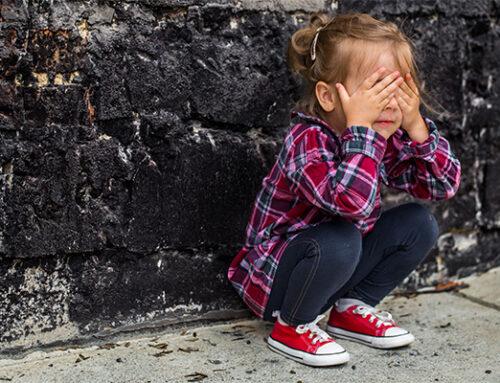 專欄|孩子在外總是沉默不語?認識「選擇性緘默症」(二)