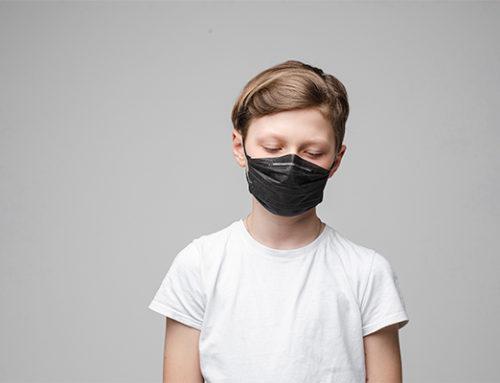 專欄|孩子在外總是沉默不語?認識「選擇性緘默症」(一)