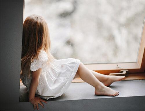 專欄|孩子在外總是沉默不語?認識「選擇性緘默症」(三)