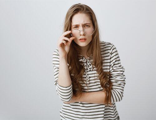 坐月子不能滑手機?讓我們從視力保健談起