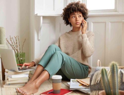 常常久坐不動嗎? 專家教你七招放鬆髖關節的小撇步 !