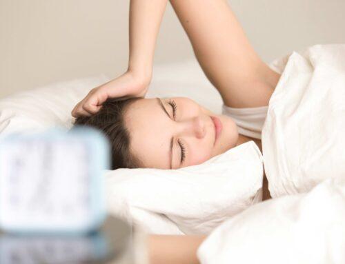 聲音干擾睡不好嗎?讓白噪音伴你好好睡覺