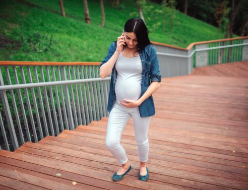 孕婦這樣動 | 用伸展跟抽筋水腫SAY BYE BYE