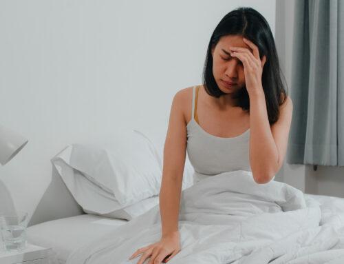 妳常頻尿.便秘嗎?可能是子宮肌瘤前兆 !