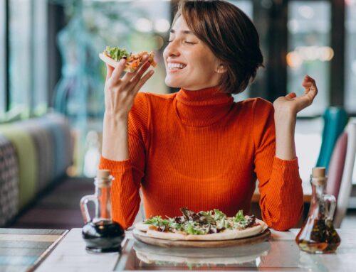 10種提高基礎代謝率的食物,讓你愈吃愈瘦!