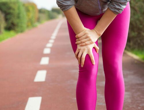 掌握5個護膝小原則   運動、登山也不怕!