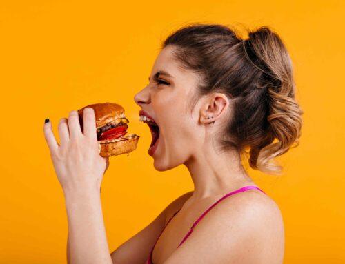 基礎代謝率每10年掉5%  掌握這8招讓你輕鬆減肥!