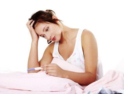 妳也是未來媽媽?改掉這5個壞習慣 遠離不孕症