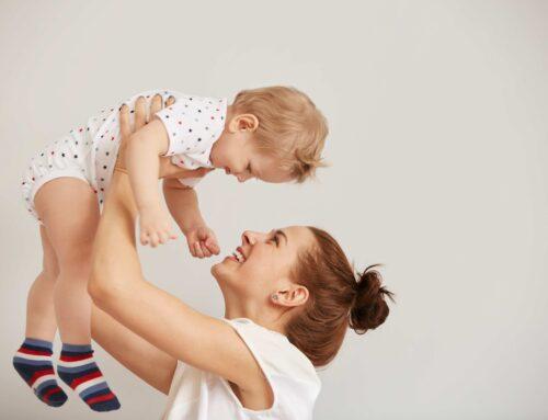 7成全職媽媽不快樂 用這招來找回遺失的自己