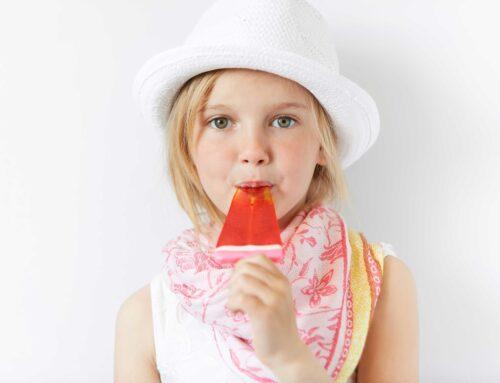 想消暑別吃冰!  吃這5種食物更有效