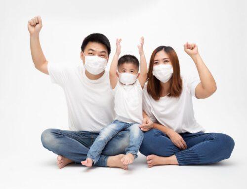 新冠入侵校園 做好這5點提升兒童免疫力!